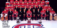 1987–88 Montreal Canadiens season