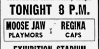 1958-59 Saskatchewan Senior Playoffs