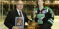 MJHL Hockey Ability & Sportsmanship Award Winners photo gallery