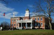 Randolph, Massachusetts