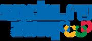 2014 Winter Olympics logo