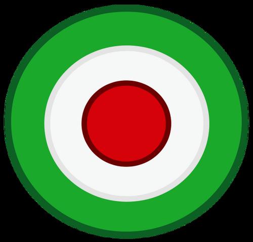 File:Coccarda Italia.png