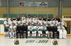 2011-12 Wallaceburg Lakers