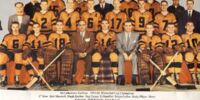 1953-54 OHA Junior A Season