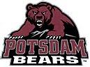 Potsdam Bears logo