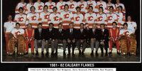 1981–82 Calgary Flames season