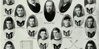 1933-34 Sutherland Cup Championship