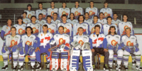 1993-94 Czech Extraliga season