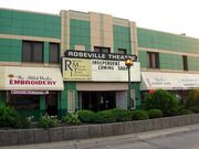 Roseville, Michigan