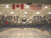 Compuware Sports Arena interior