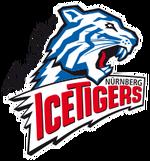 Thomas Sabo Ice Tigers logo