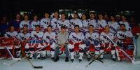 1996 Allan Cup