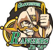 G Rangers logo 5 front
