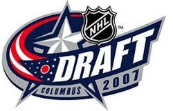 NHLdraft2007