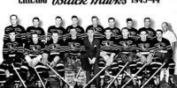1943–44 Chicago Black Hawks season