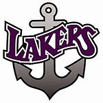 St. Paul Lakers logo