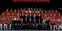 1993–94 Chicago Blackhawks season