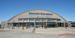 DenverColiseum