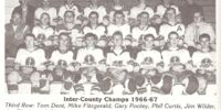 1966-67 OHA Junior C Season