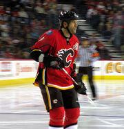 Todd Bertuzzi Calgary