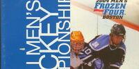 2004 Frozen Four