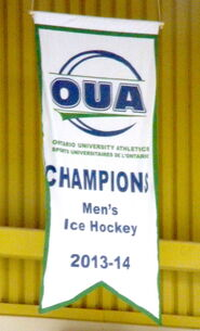 2014 Windsor OUA banner
