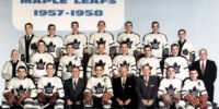 1957–58 Toronto Maple Leafs season