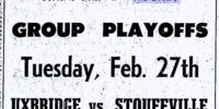 1961-62 OHA Cup Playoffs