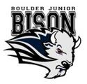 BoulderJrBison logo