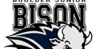 Boulder Junior Bison