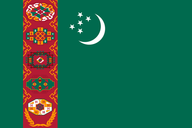 File:Flag of Turkmenistan.png