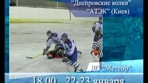 Rolik hockey volki atek