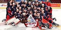 2012-13 AJHL Season