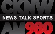 CKNW Logo