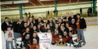 Alberta Senior Hockey Champions