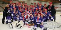 Western Mustangs women's ice hockey