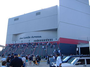 File:Joe Louis Arena.JPG