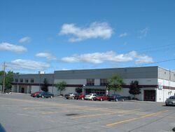 Carleton Place Arena