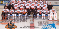 2009-10 IHL season