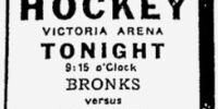 1933-34 Alberta Senior Playoffs