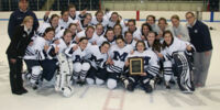 2010-11 NESCAC Women's Season