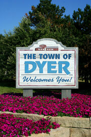 Dyer, Indiana