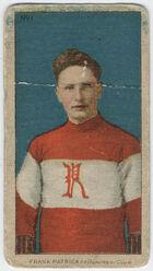 Frank Patrick