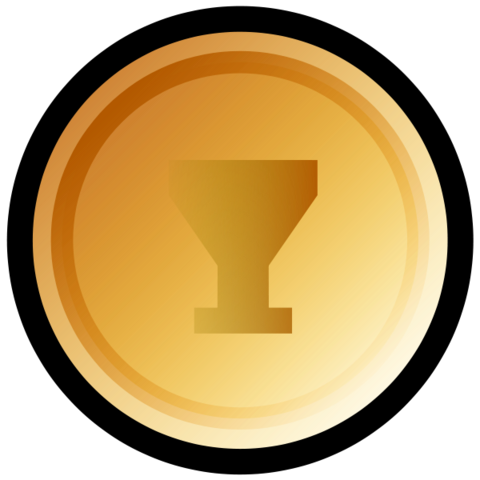 File:Bronze medal with cup.png