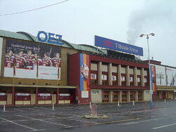 Praha T-Mobile Arena (6)