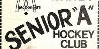 1974-75 OHA Senior Season