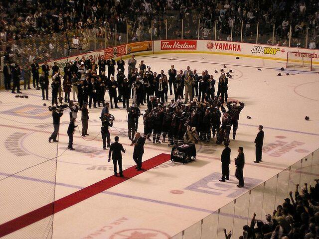 File:2007 Memorial Cup celebration.JPG