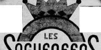 Chicoutimi Saguenéens (QHL)