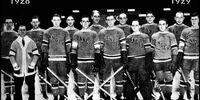 1928–29 New York Rangers season