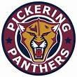 Pickering Panthers logo 2016